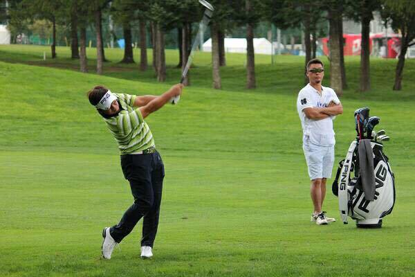 全日空オープンゴルフトーナメント_05