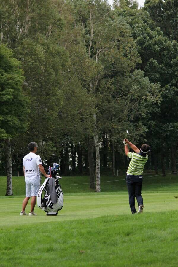 全日空オープンゴルフトーナメント_08