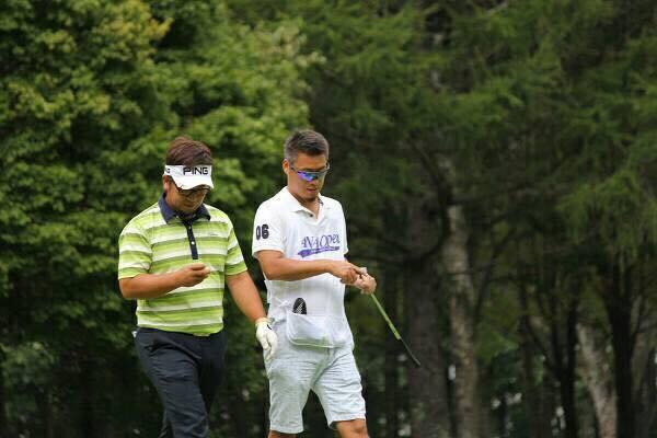 全日空オープンゴルフトーナメント_09