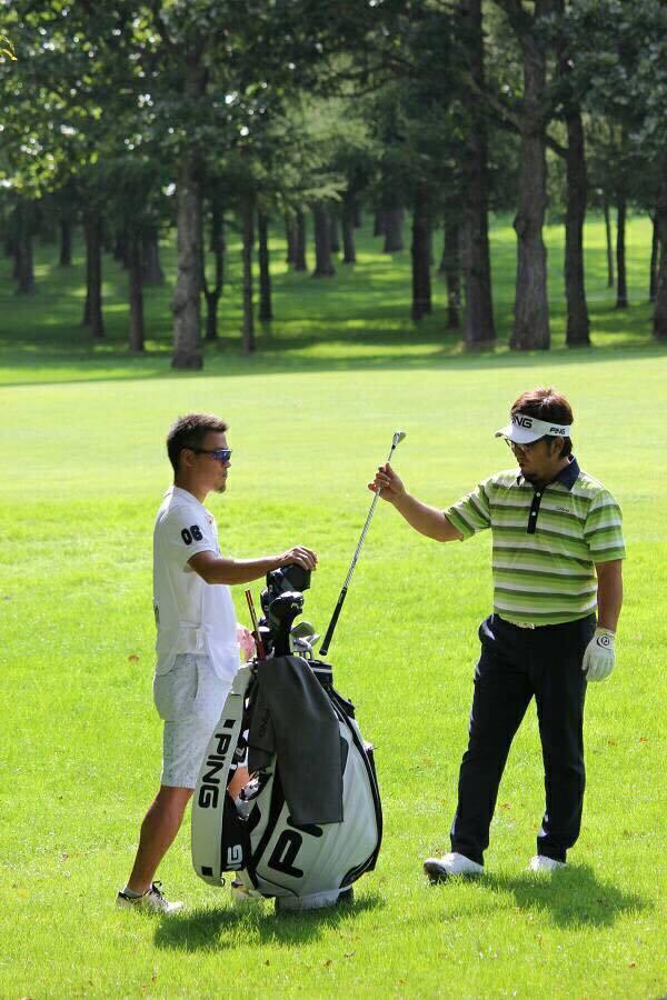 全日空オープンゴルフトーナメント_11